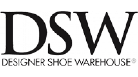 Designer Shoe Warehouse logo