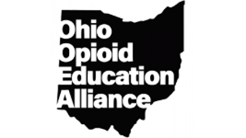 Ohio Opiod Education Alliance logo